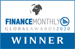 Finance Monthly Global Awards 2020 Winner